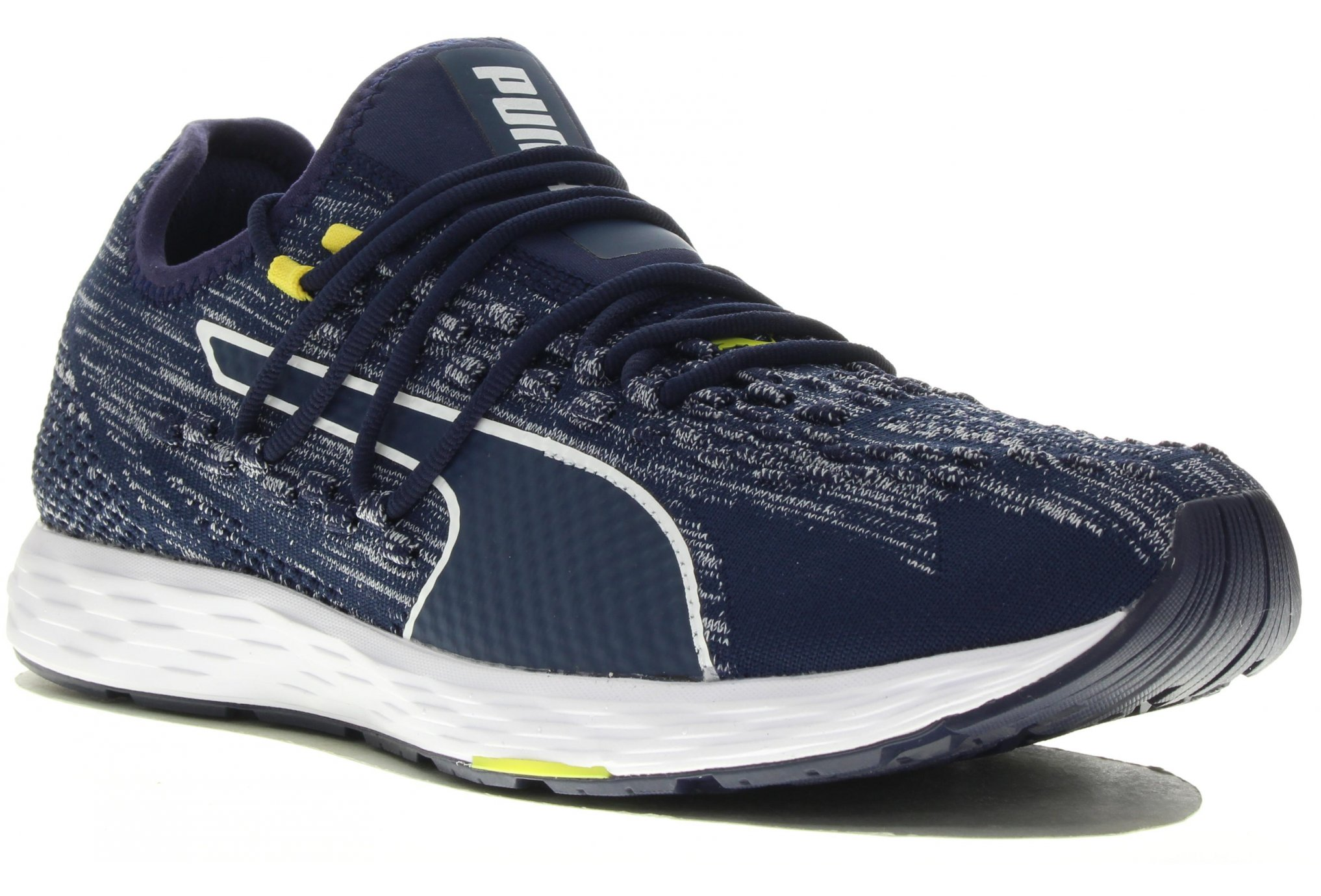 Puma Speed 300 Racer Fusefit Chaussures homme