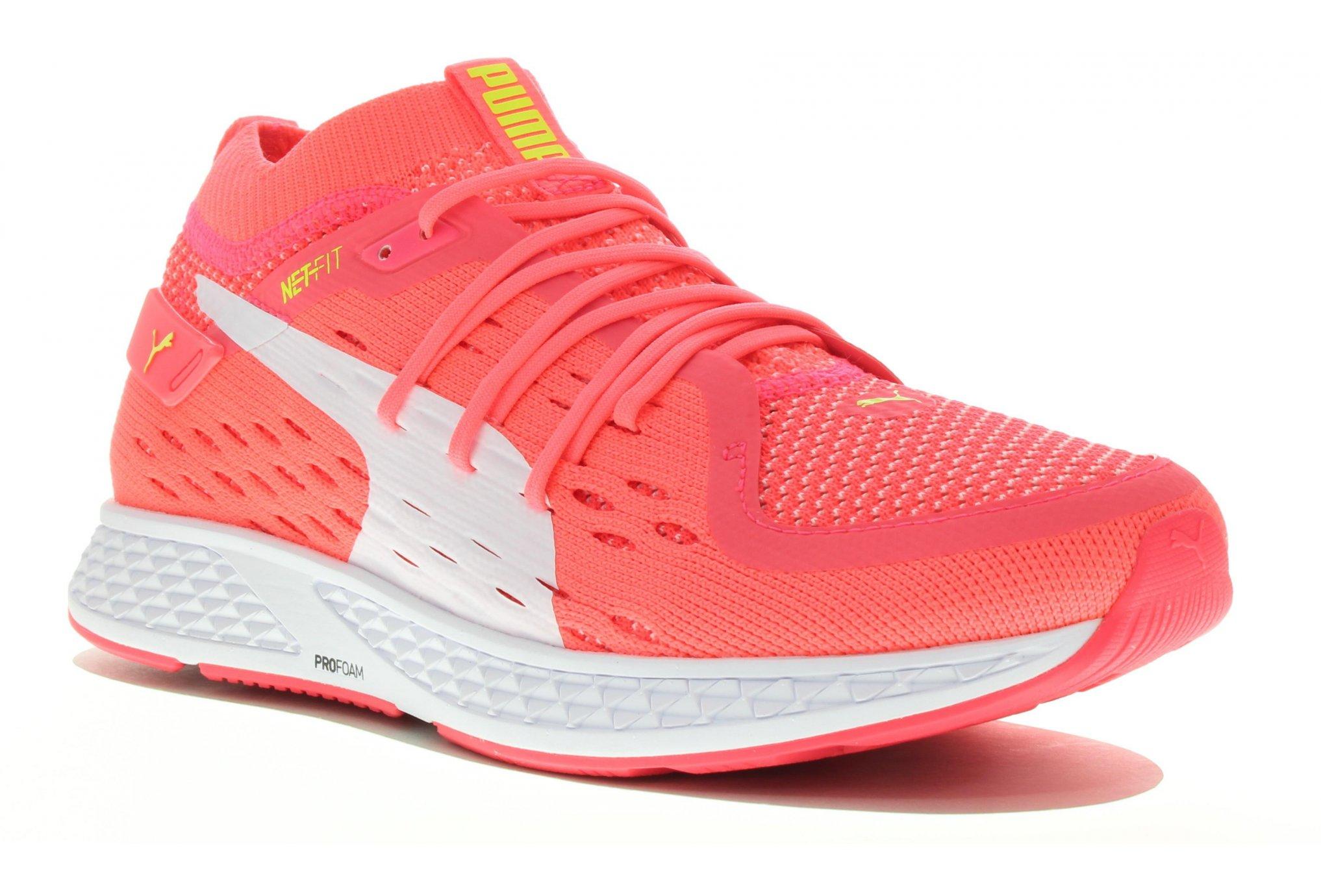Puma Speed 500 W Chaussures running femme
