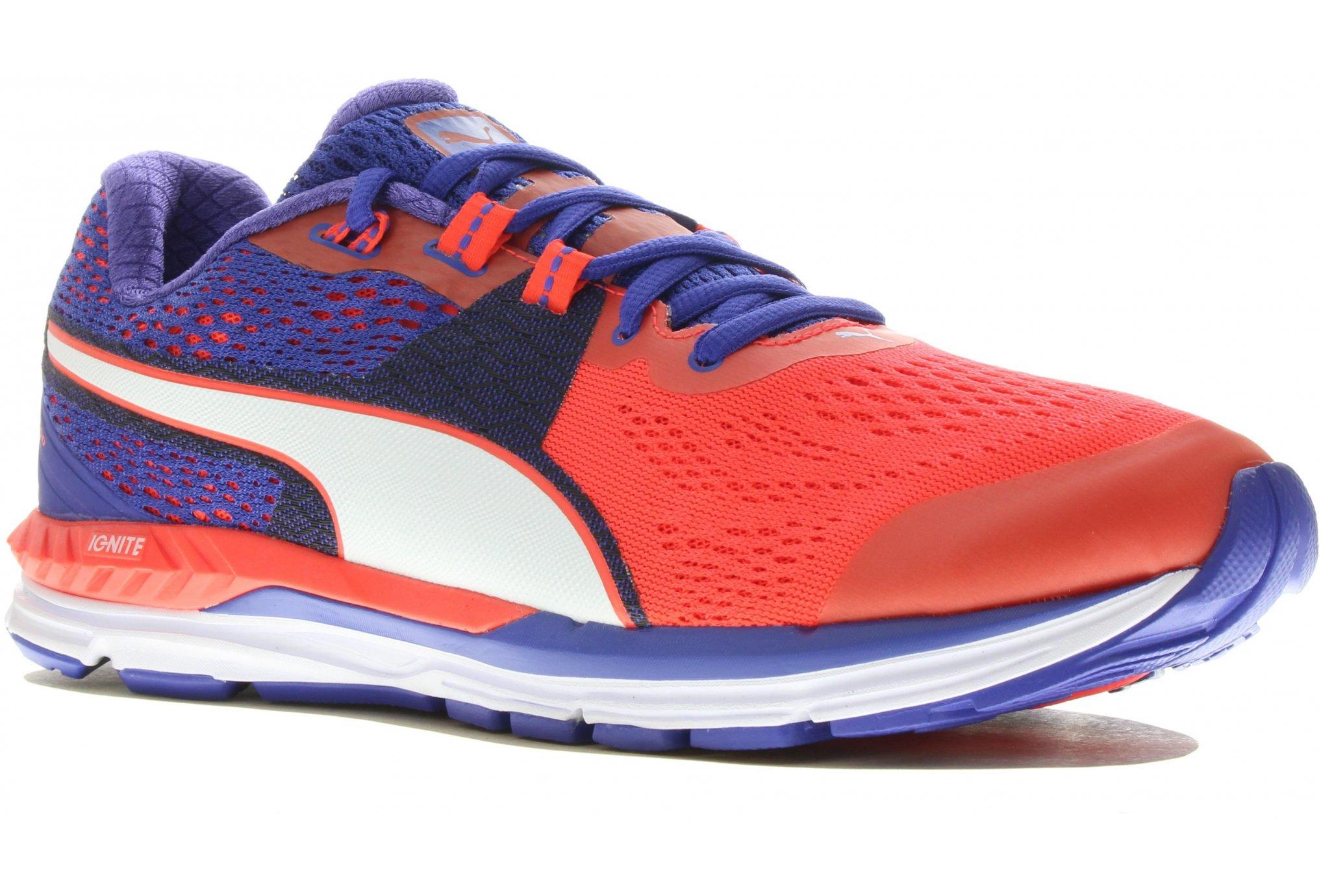 Puma Speed 600 Ignite W Diététique Chaussures femme