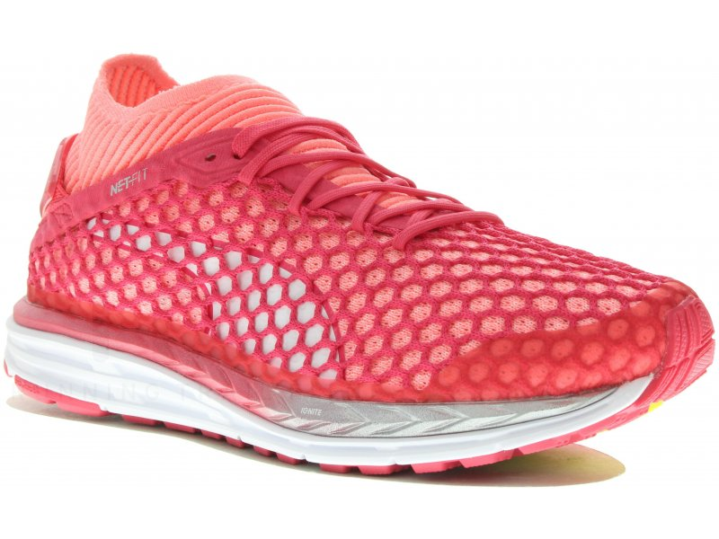 Routeamp; Netfit Speed W Chaussures Puma 2 Femme Ignite Chemin Running 7bf6gYyv