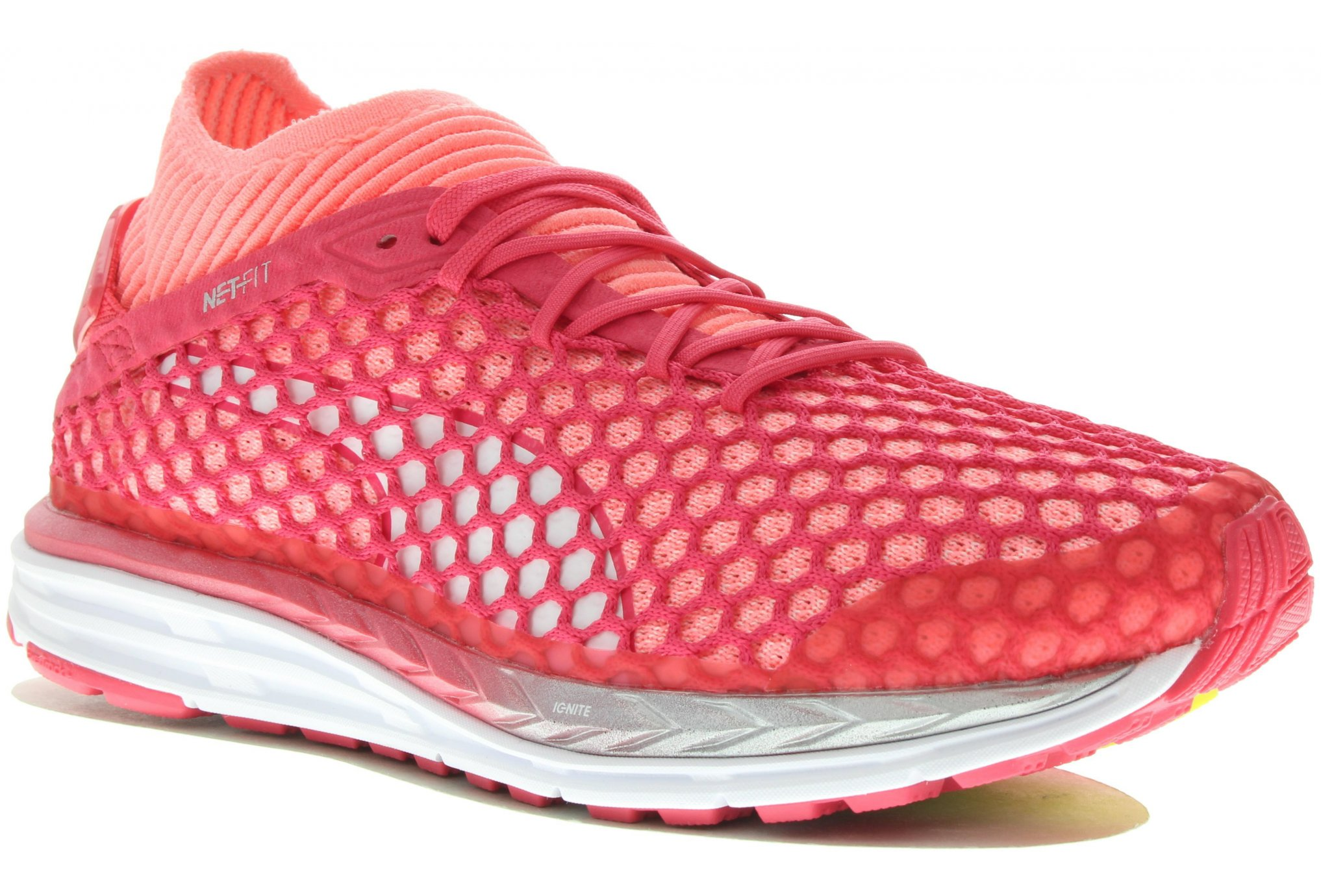 Puma Speed Ignite Netfit 2 W Chaussures running femme