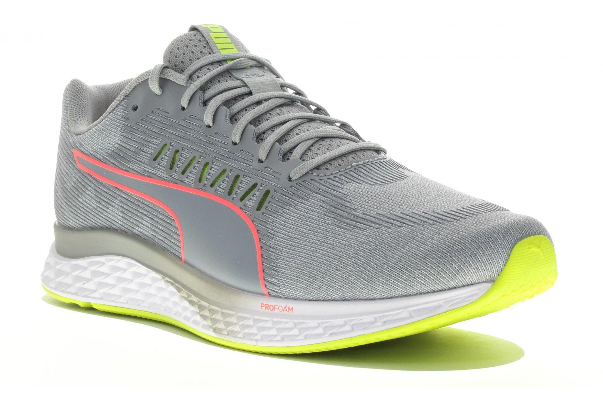 Puma Speed Sutamina W Chaussures running femme