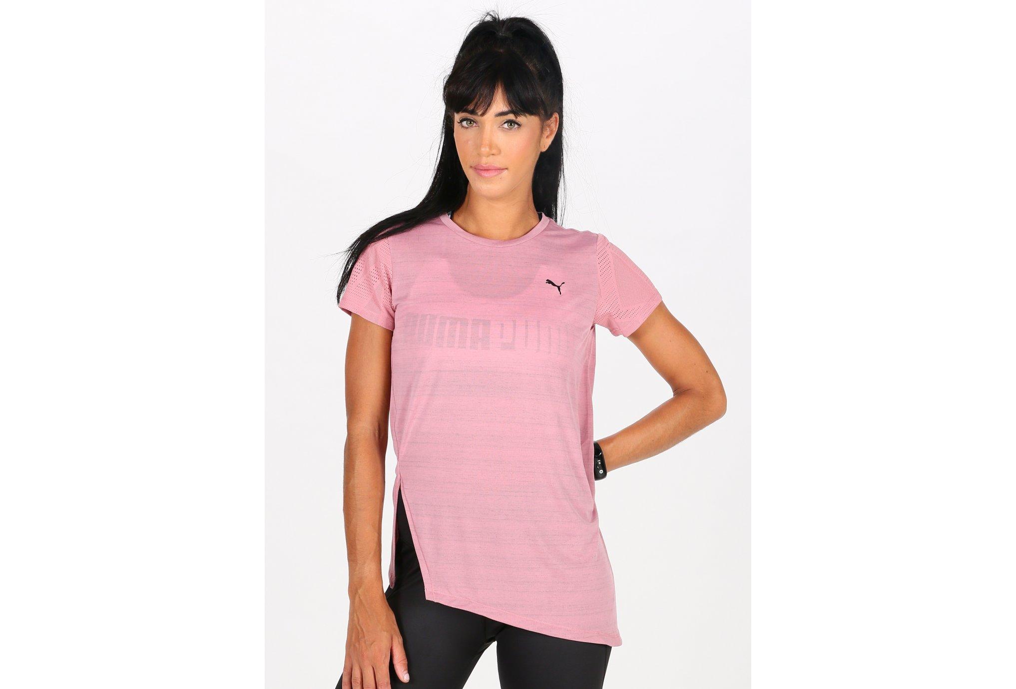 Puma Studio Lace W vêtement running femme