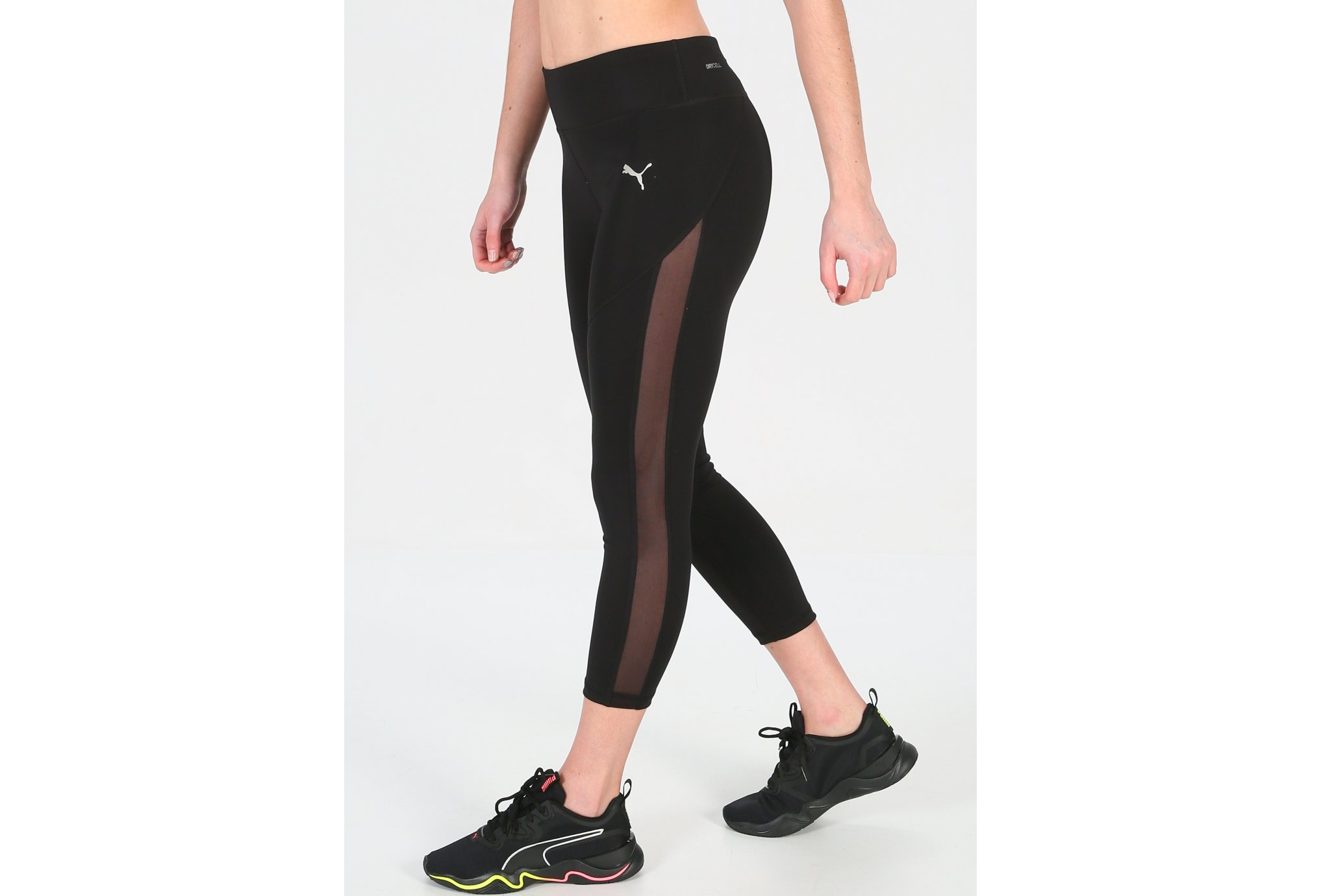 Puma Train AOP W vêtement running femme