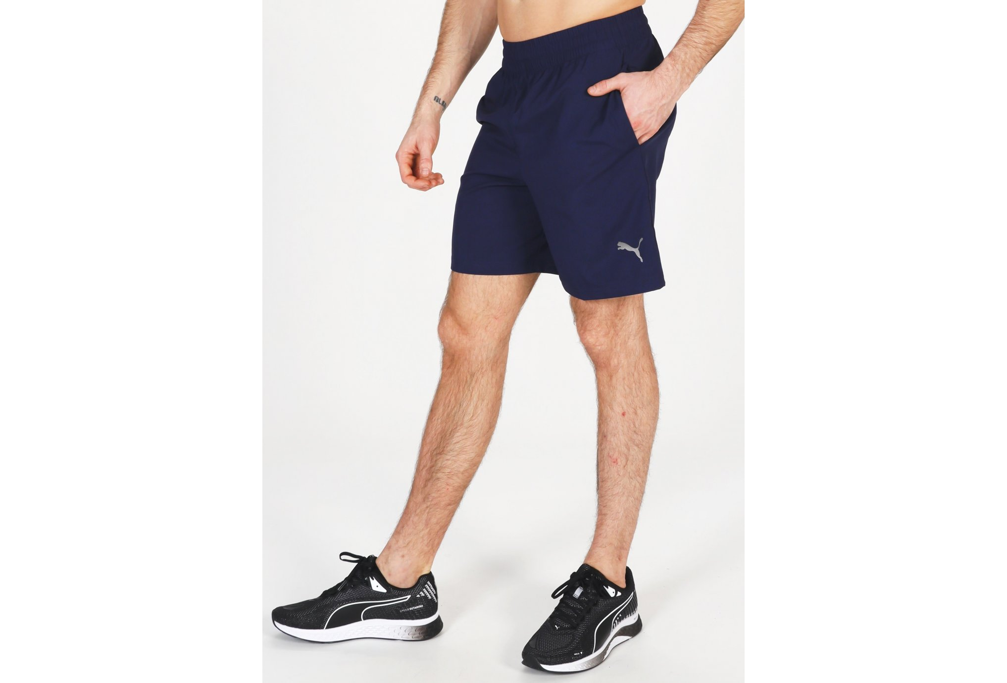 Puma Train Favorite Blaster M vêtement running homme