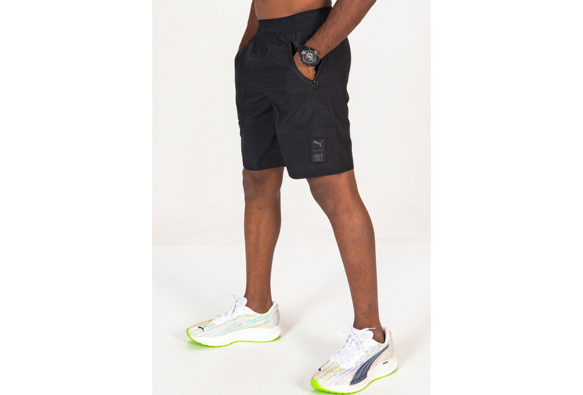 Puma Train First Mile M vêtement running homme