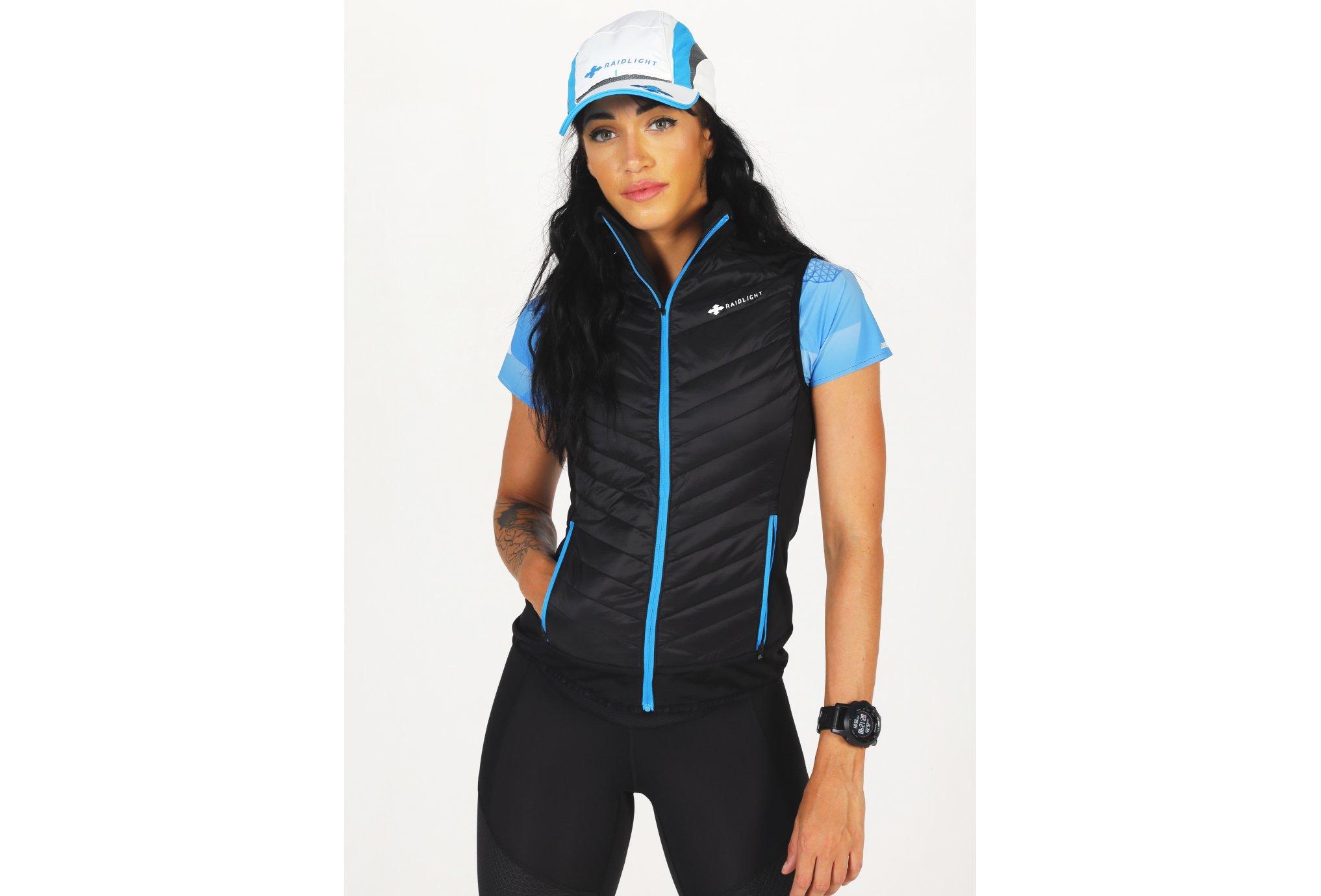 Raidlight Activ Hybrid W vêtement running femme
