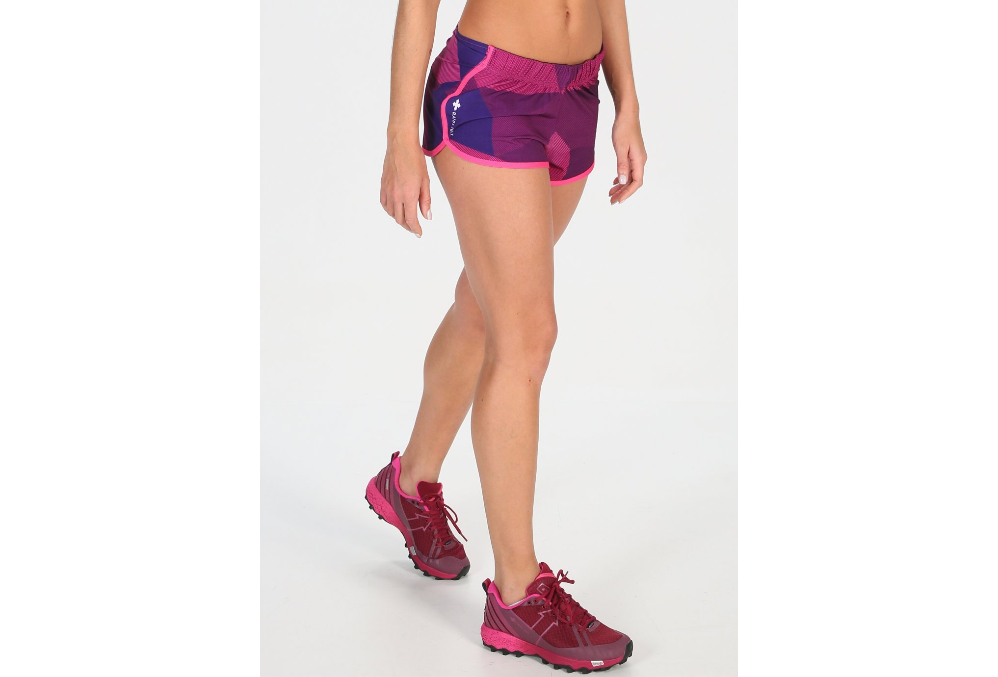 Raidlight Activ Run W vêtement running femme