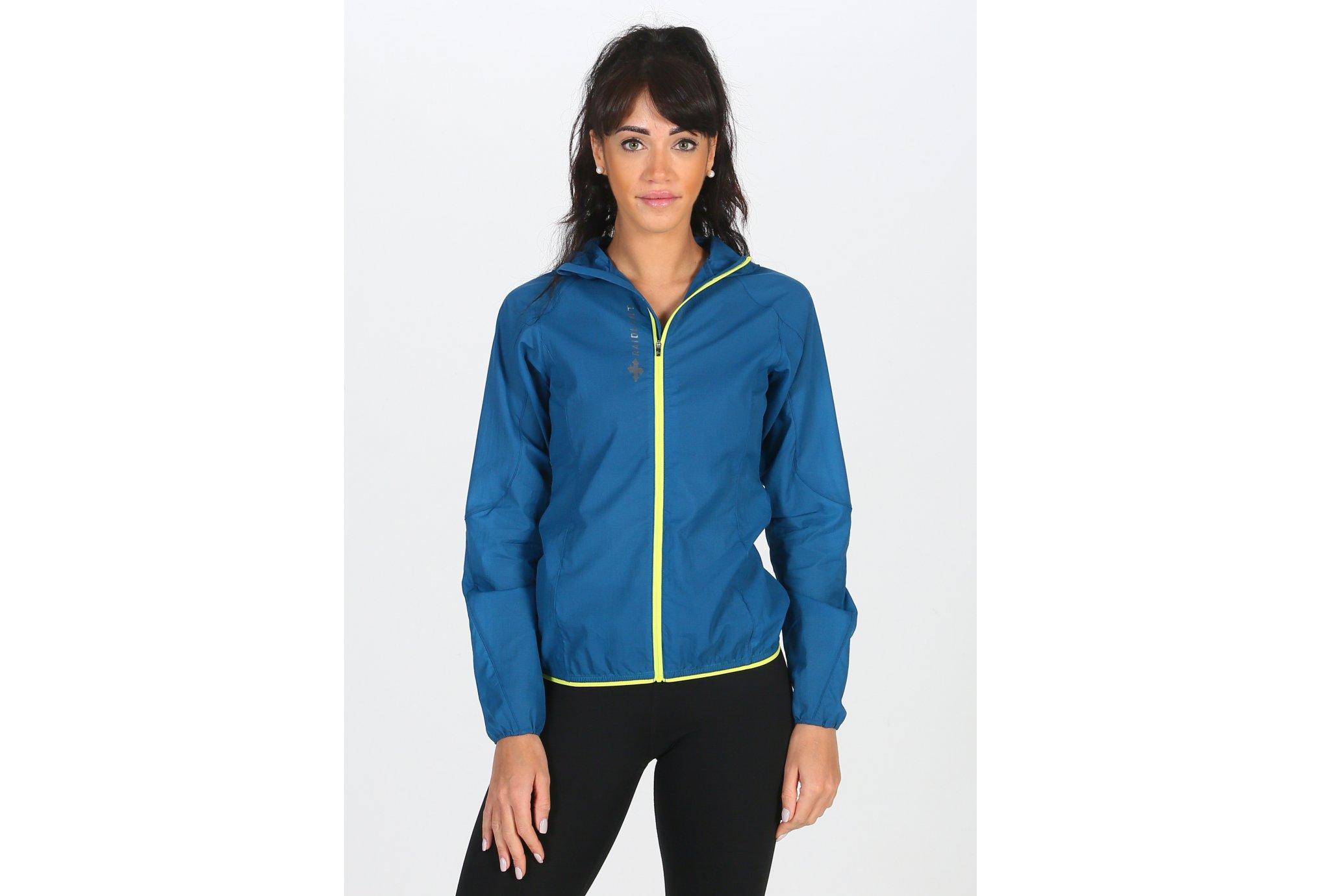 Raidlight Activ Windproof W vêtement running femme