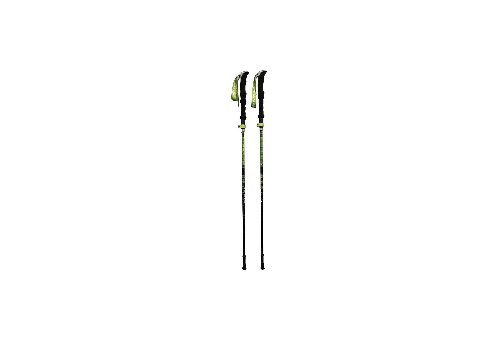 Raidlight Avatara Hybrid Poles Bâtons de marche