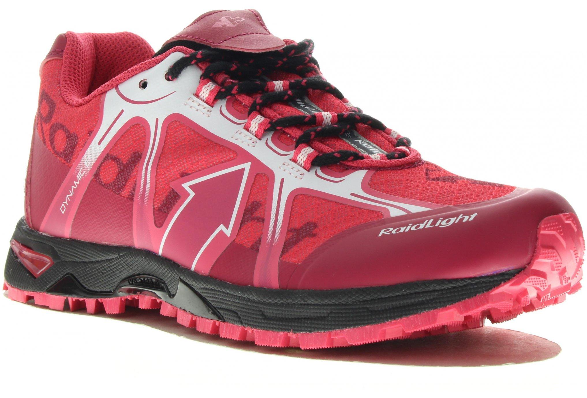 Raidlight Dynamic Ultralight EVO Chaussures running femme