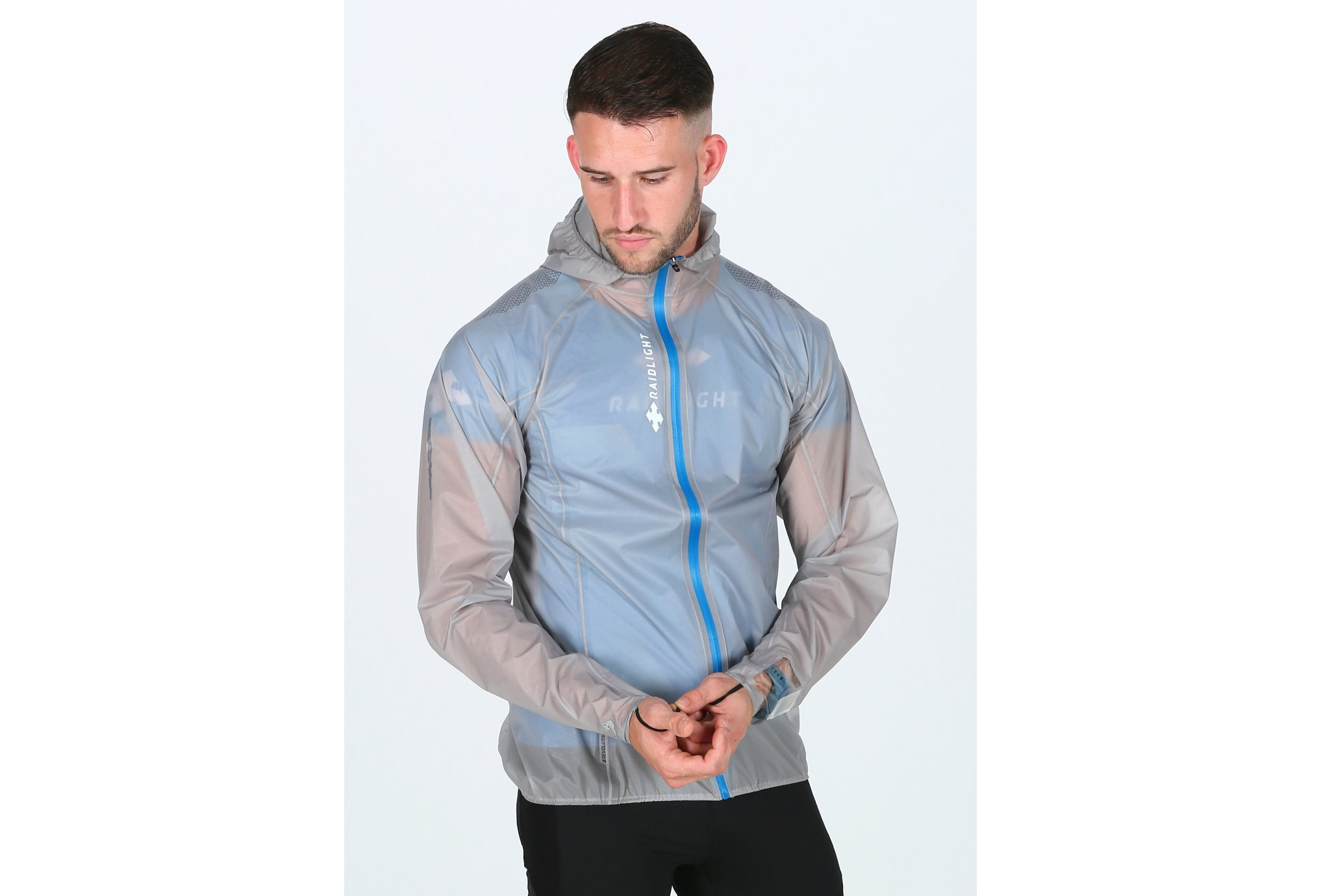 Raidlight Hyperlight MP+ M vêtement running homme