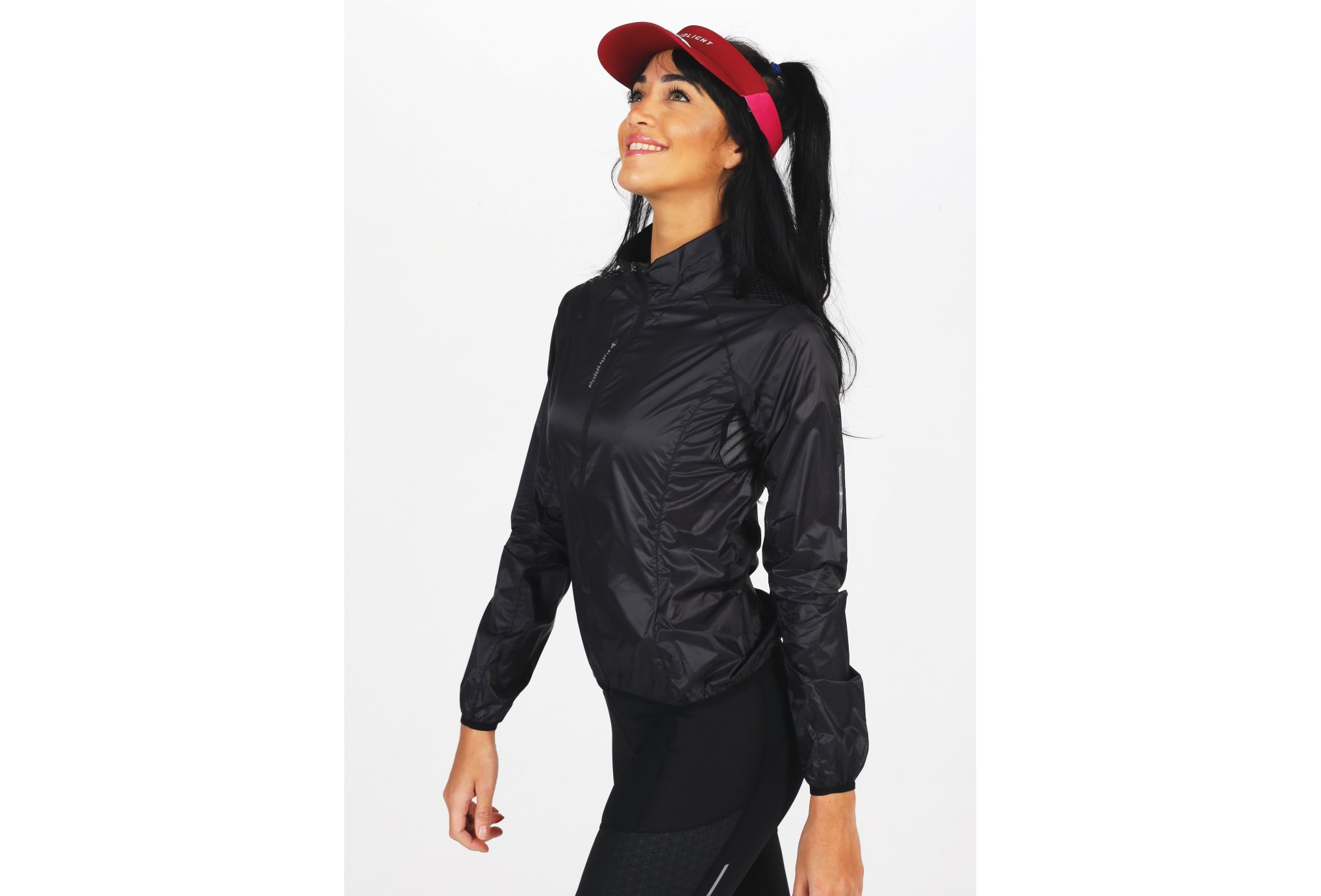 Raidlight Hyperlight Windproof W Diététique Vêtements femme