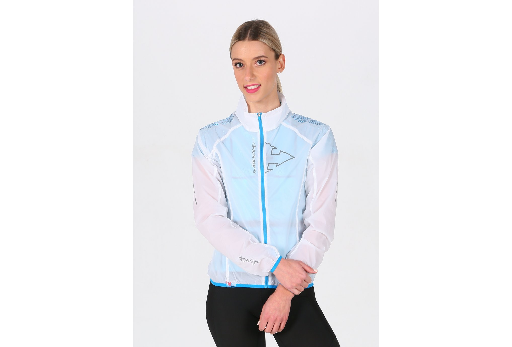 Raidlight Hyperlight Windproof W vêtement running femme