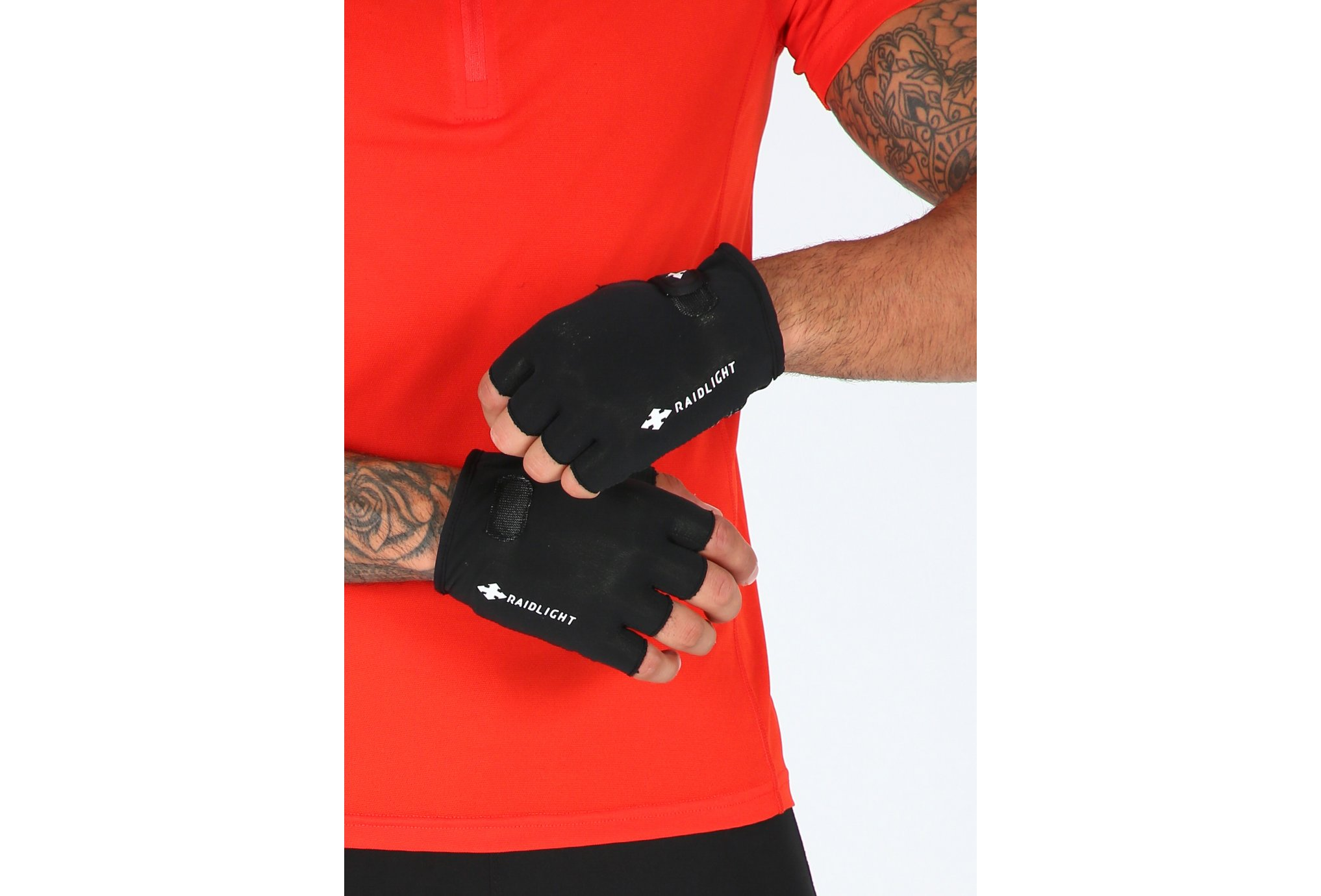 Raidlight Mitaines Trail Bonnets / Gants