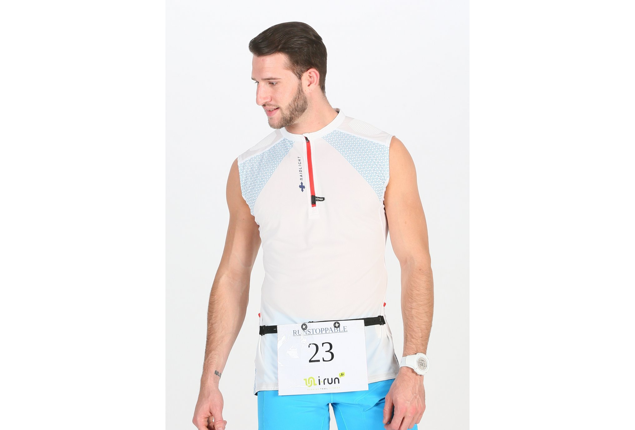 Raidlight Performer M vêtement running homme