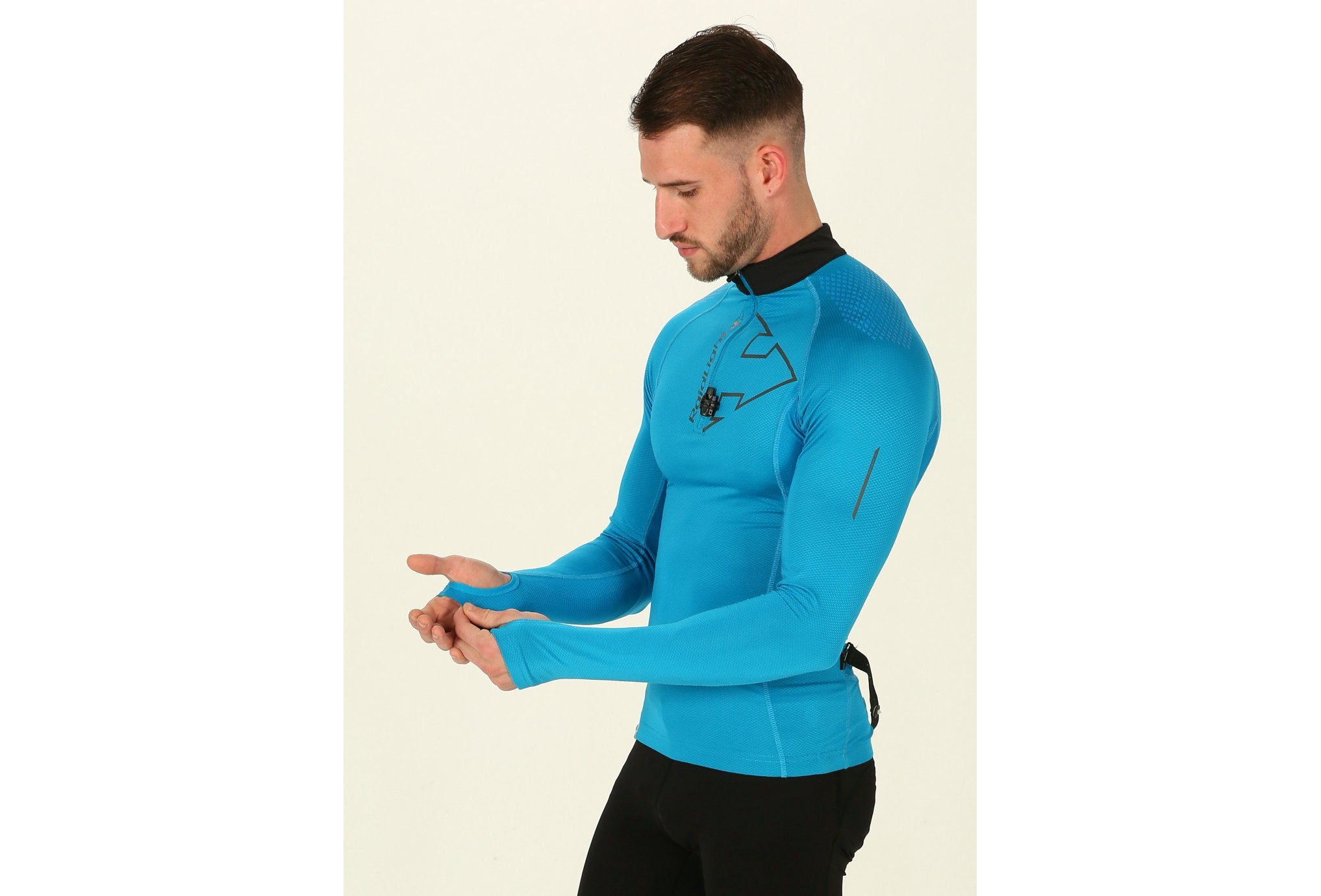 Raidlight Performer XP M vêtement running homme