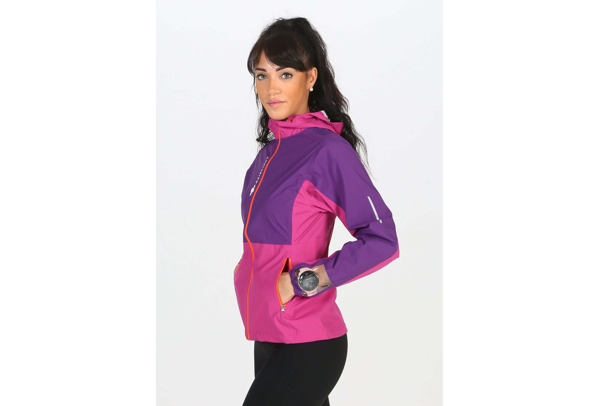 Raidlight Responsiv MP+ W vêtement running femme
