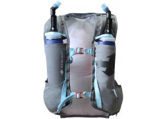 Raidlight chaleco de hidratación Revolutiv 18L + 2 EazyFlask 600 mL