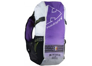 Raidlight Mochila Responsive 20L + 2 EazyFlasks 600mL