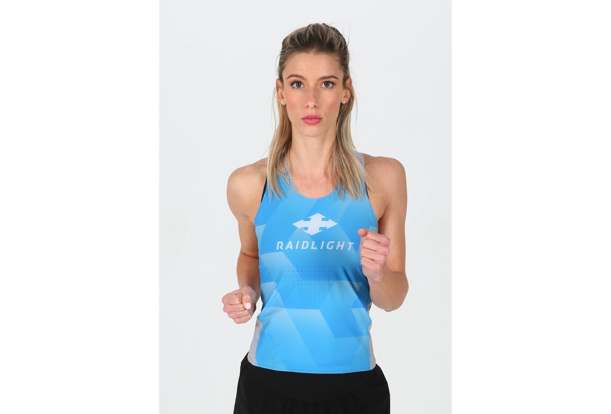 Raidlight Revolutiv W vêtement running femme
