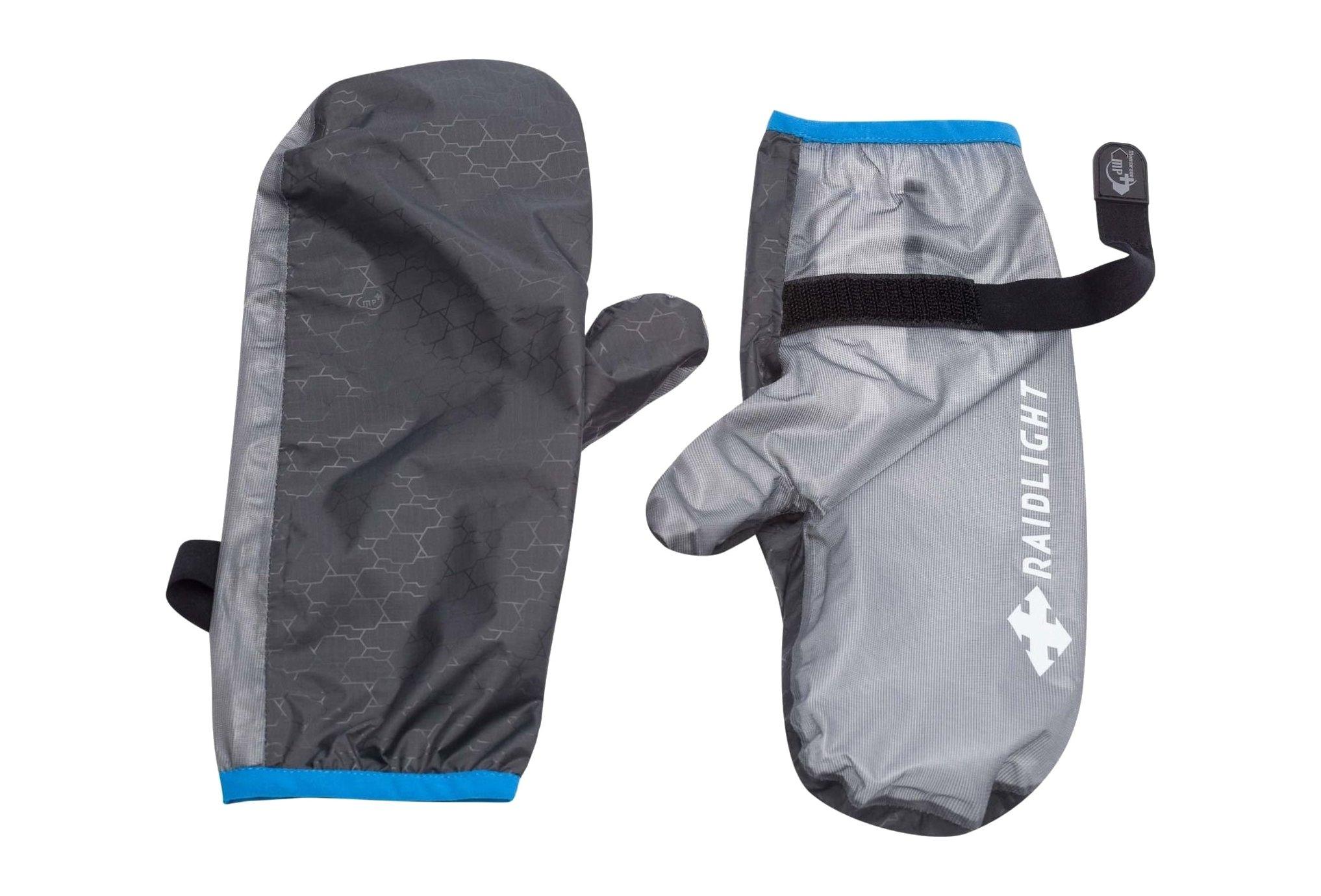 Raidlight Surmoufles MP+ Bonnets / Gants