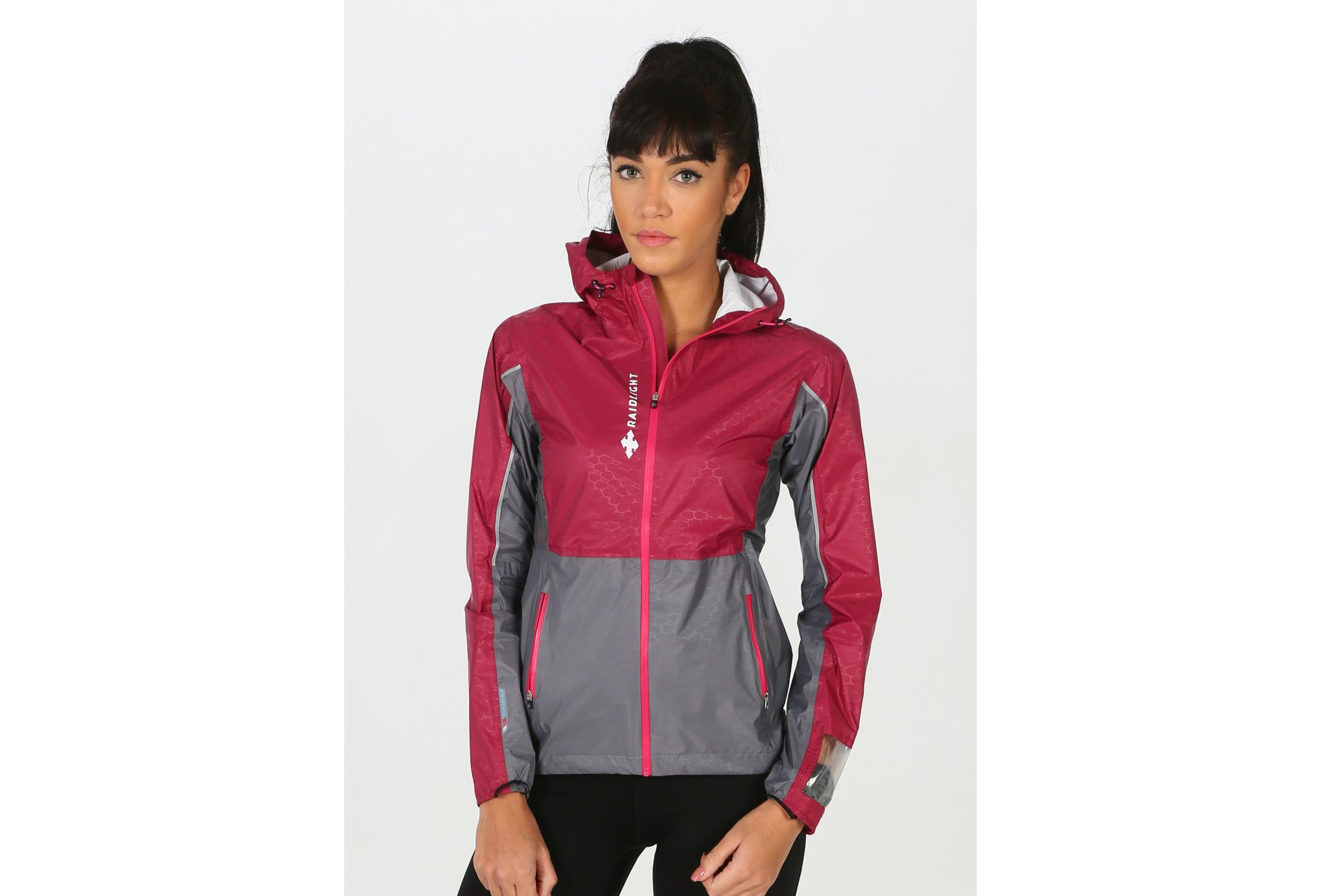 Raidlight Top Extreme MP+ W vêtement running femme