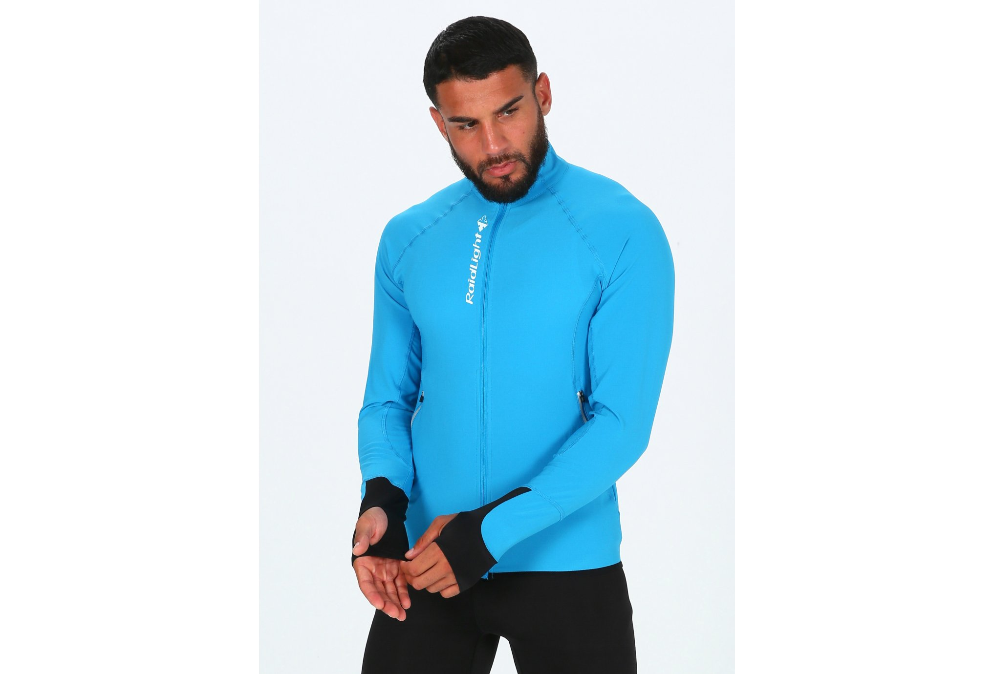 Raidlight Top Transition M vêtement running homme