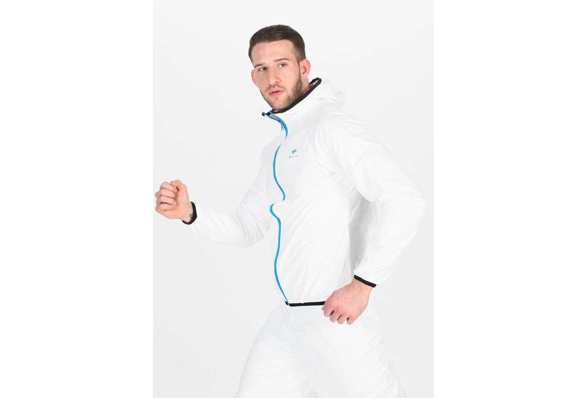 Raidlight Tyvek M vêtement running homme
