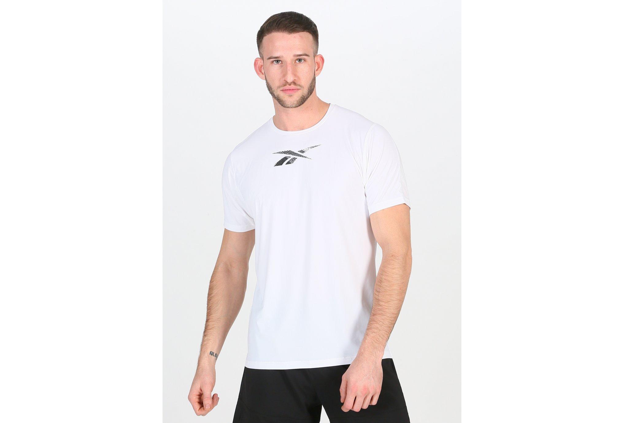 Reebok Activchill Move Graphic M Diététique Vêtements homme