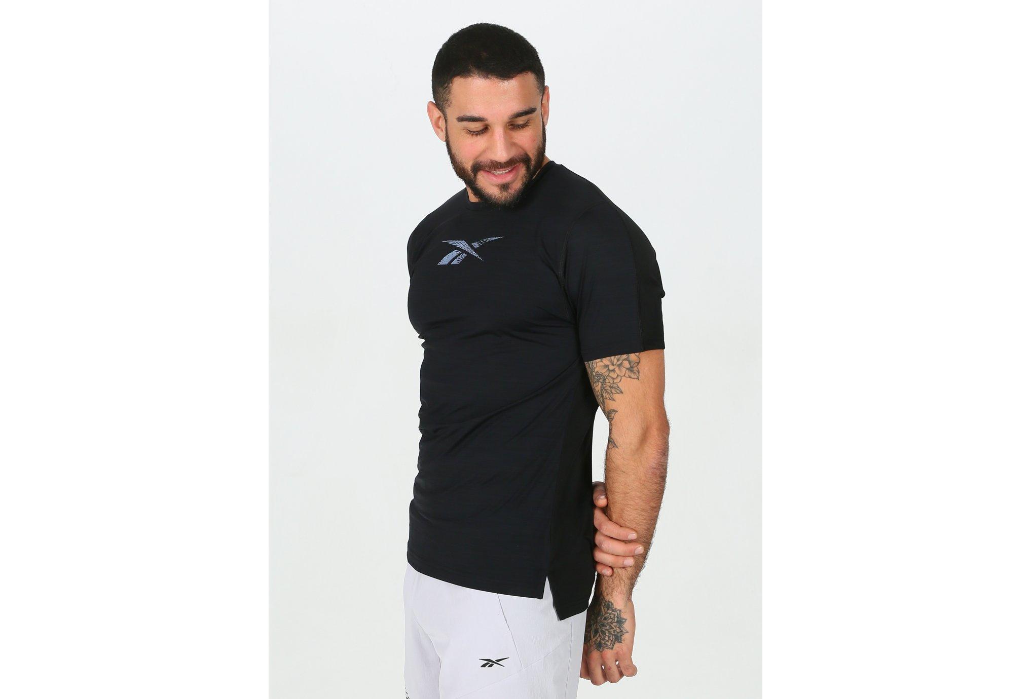Reebok ActivChill Move M Diététique Vêtements homme