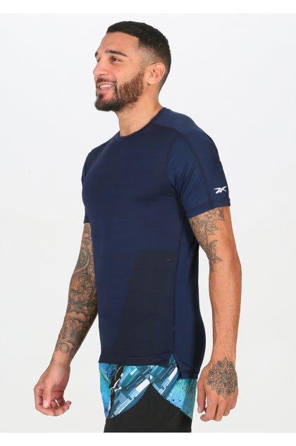 Reebok camiseta manga corta Activchill Vent United by Fitness