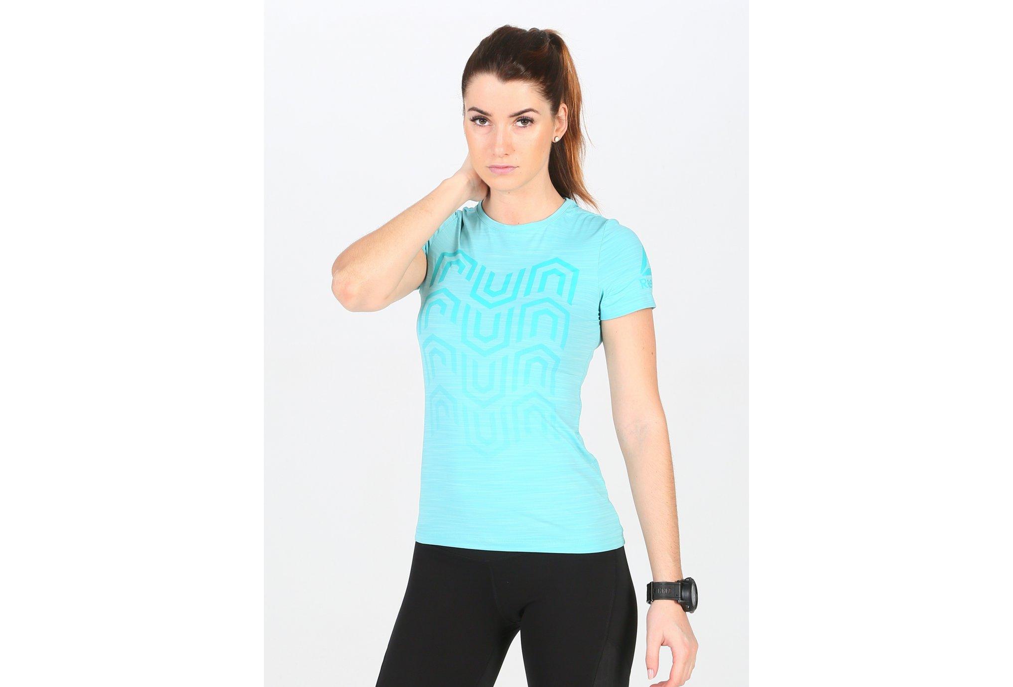 Reebok Activchill W Diététique Vêtements femme