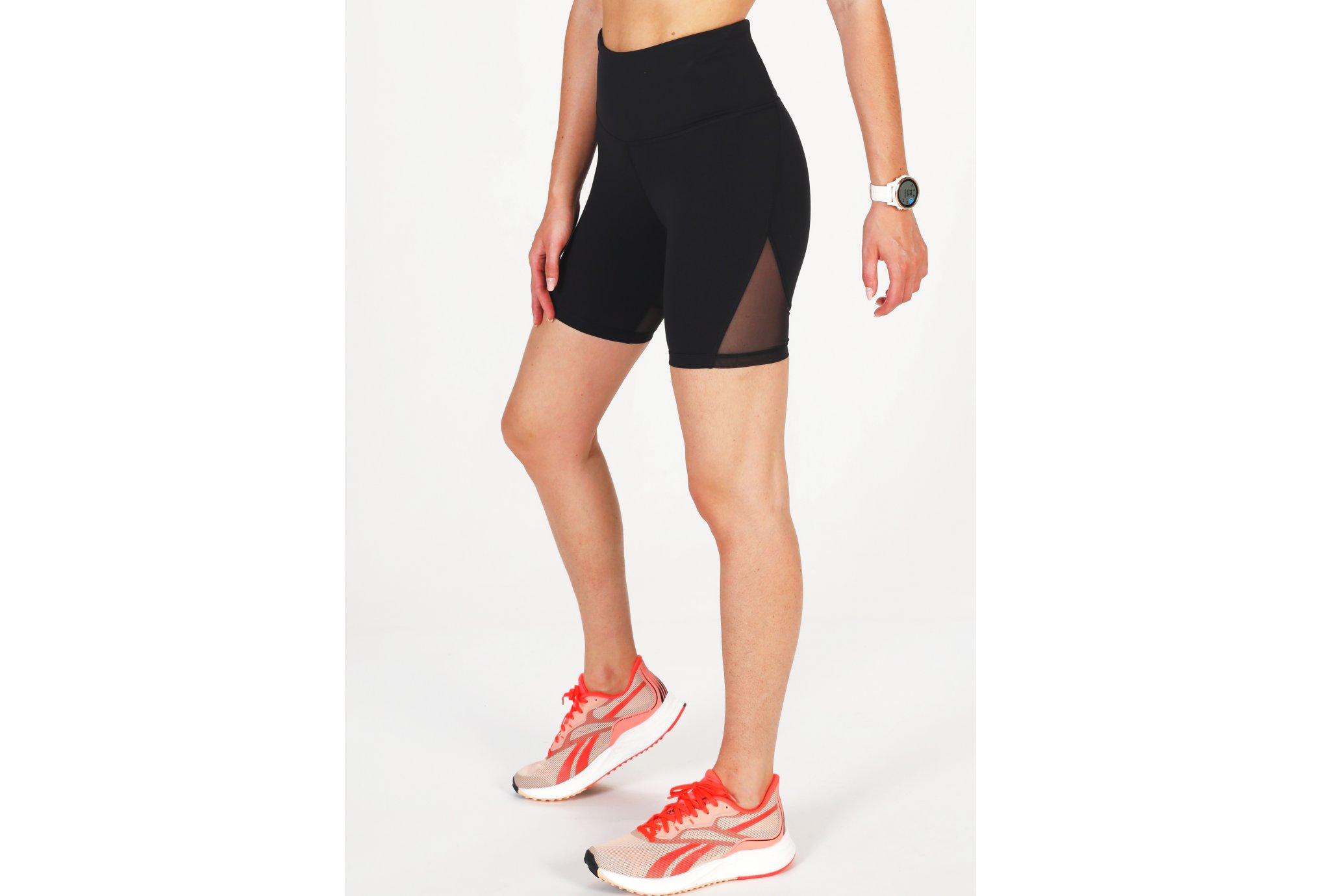 Reebok Beyond The Sweat Bike W vêtement running femme