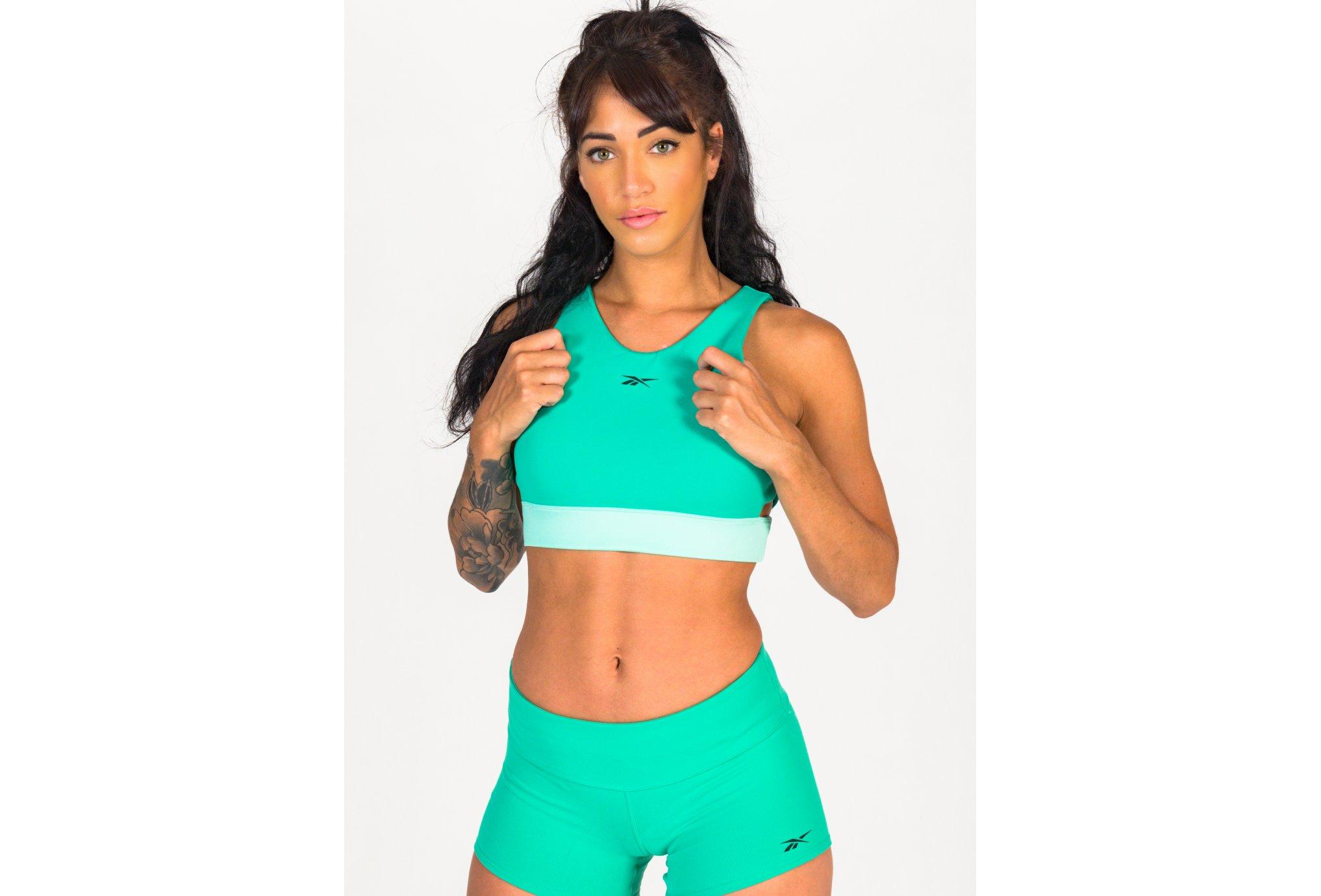 Reebok Beyond the Sweat vêtement running femme