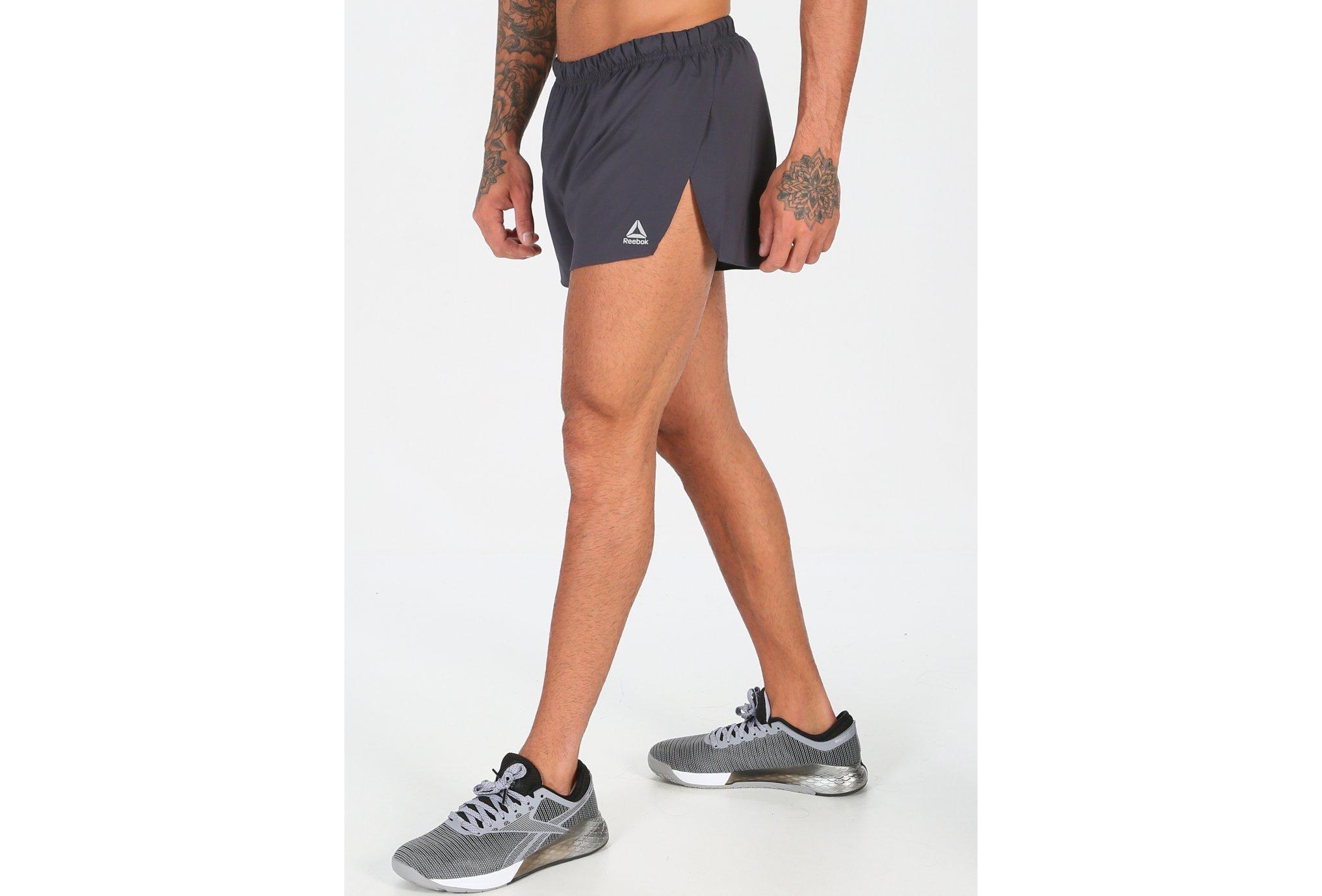 Reebok Bolton Track Club M Diététique Vêtements homme