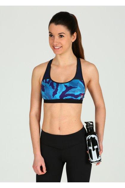 Reebok Sujetador CrossFit Racer AOP