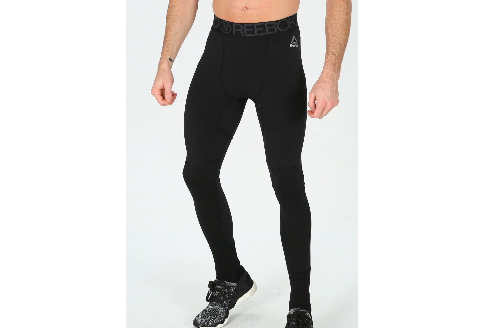 Reebok Combat Ankle M Diététique Vêtements homme