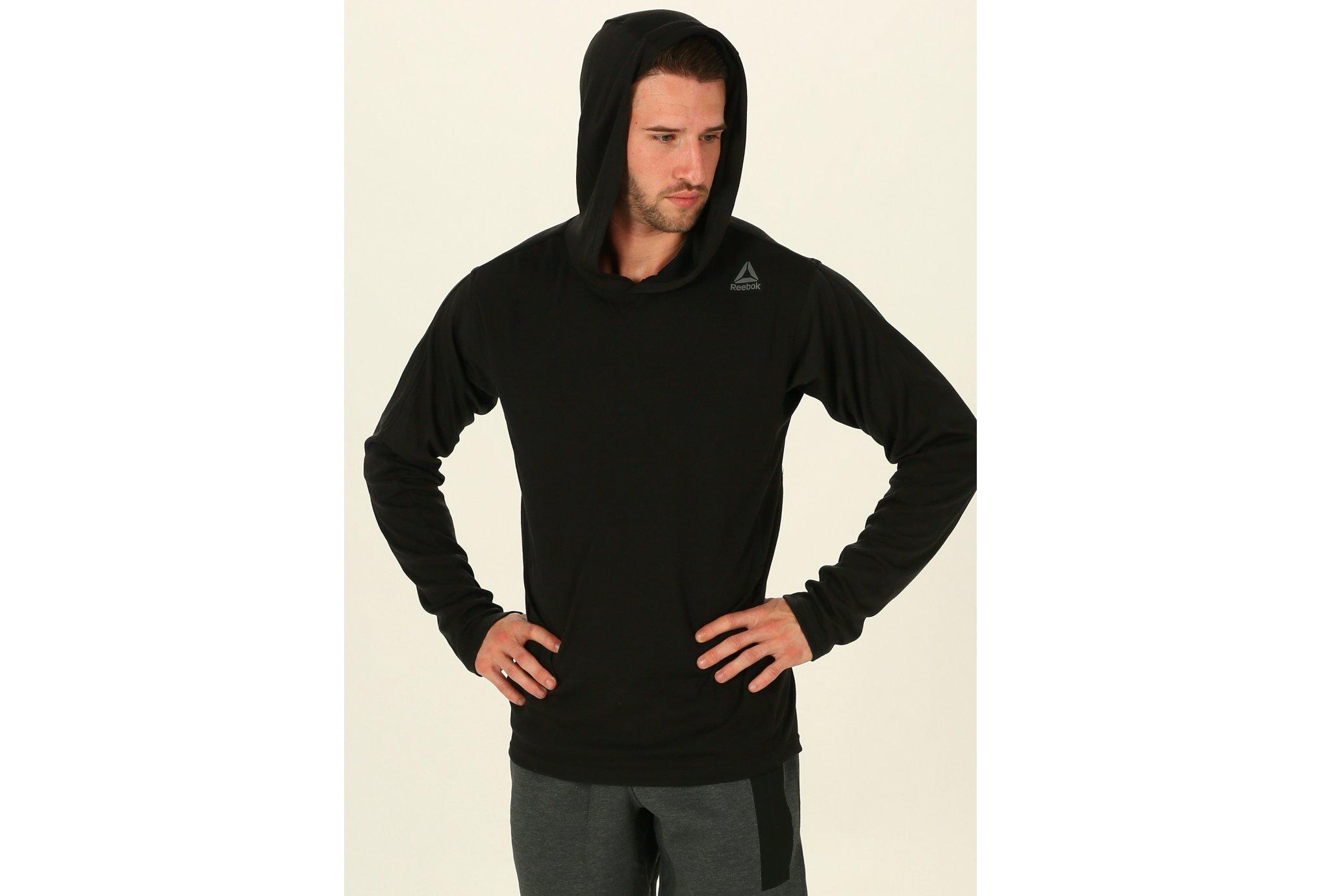 Reebok Combat Lightweight M vêtement running homme