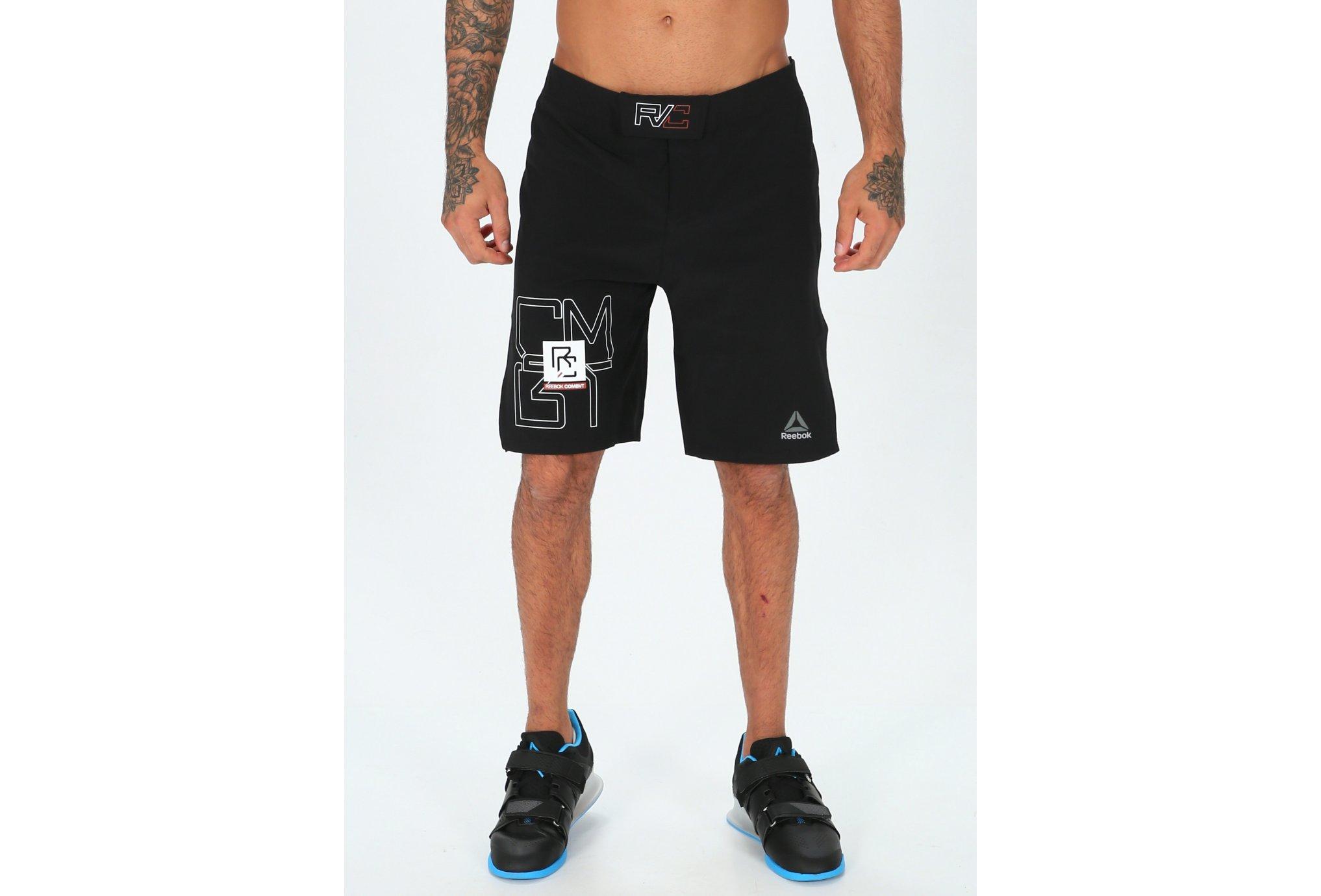 Reebok Combat MMA M Diététique Vêtements homme