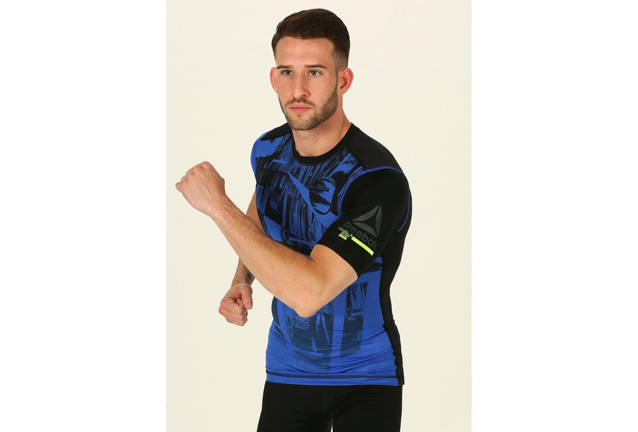 Reebok Compression Training M vêtement running homme