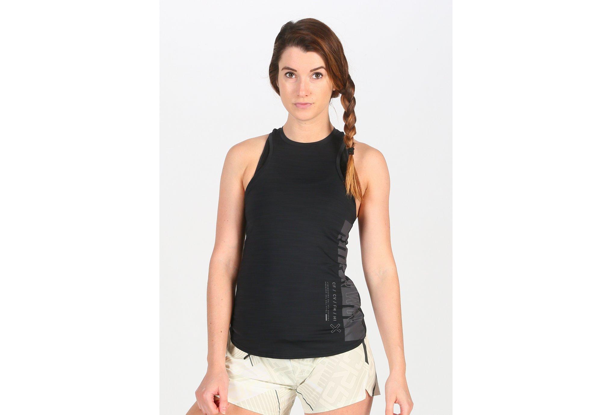 Reebok Crossfit Activchill W Diététique Vêtements femme