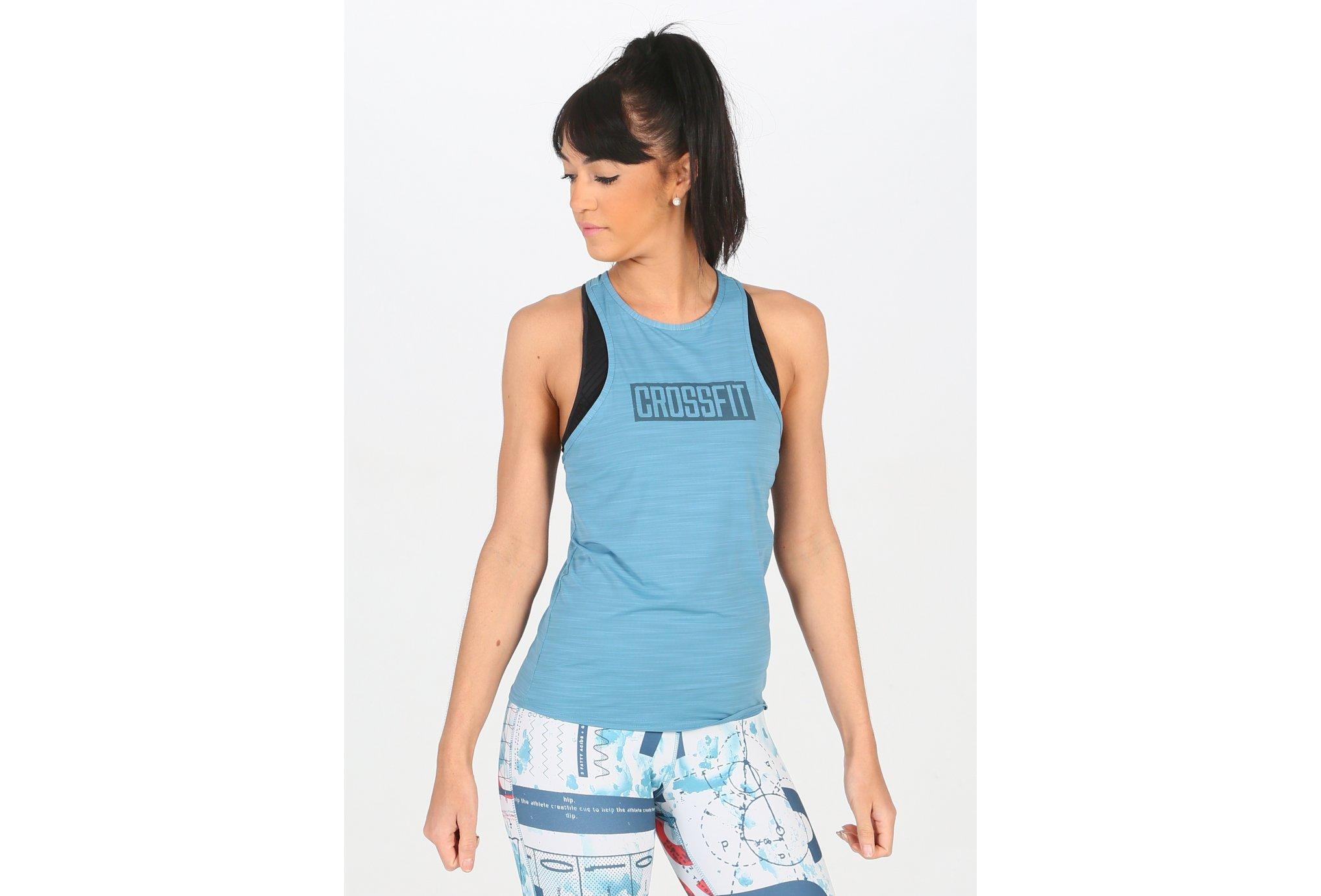 Reebok Crossfit Activchill W vêtement running femme