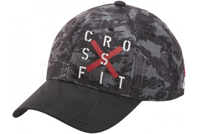 Reebok Gorra Crossfit Baseball Cap en promoción  b663c3d10bc