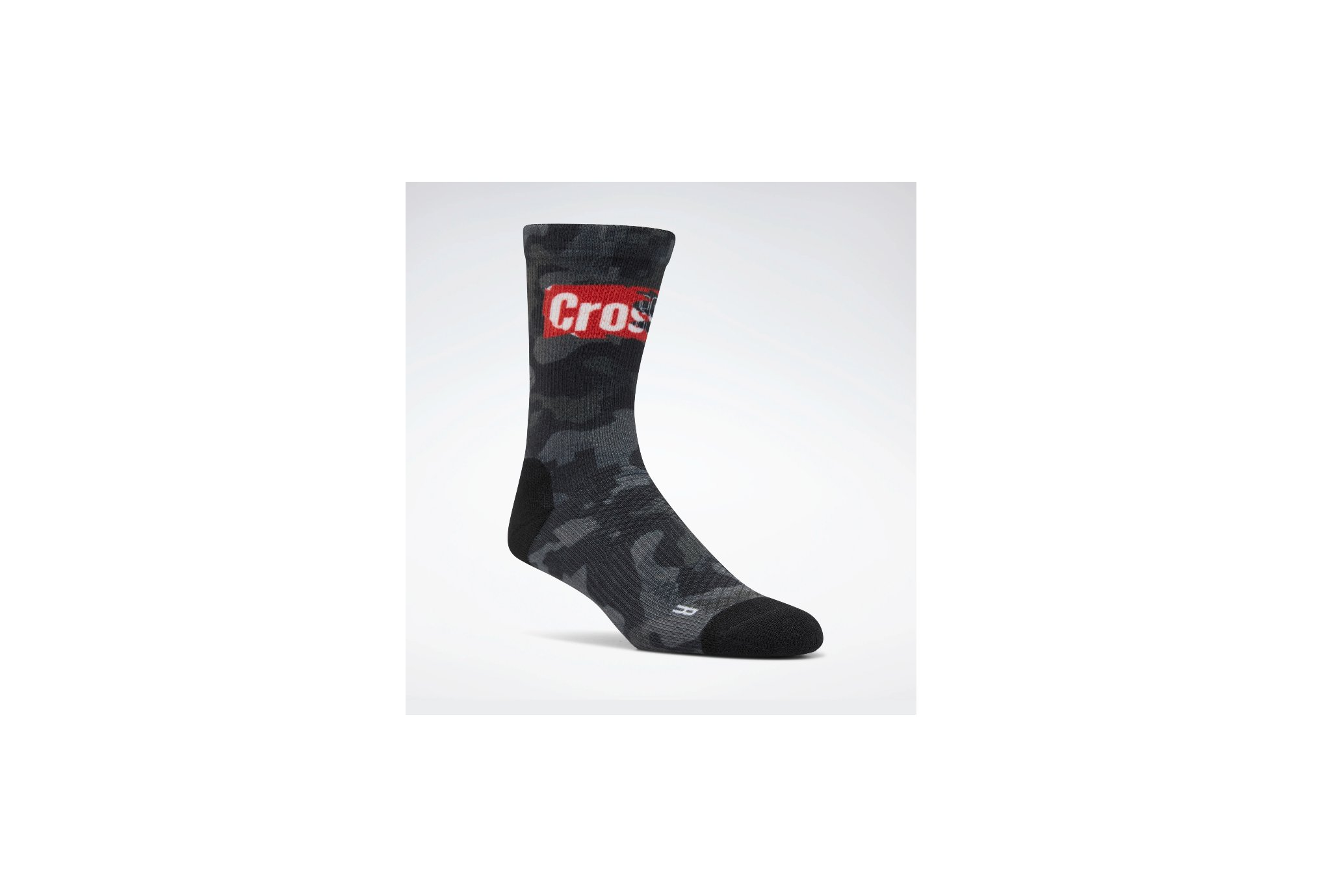Reebok Crossfit Crew M Chaussettes