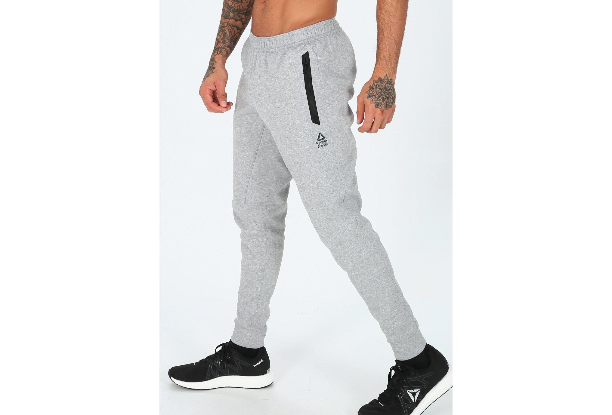 Reebok CrossFit Double Knit M vêtement running homme