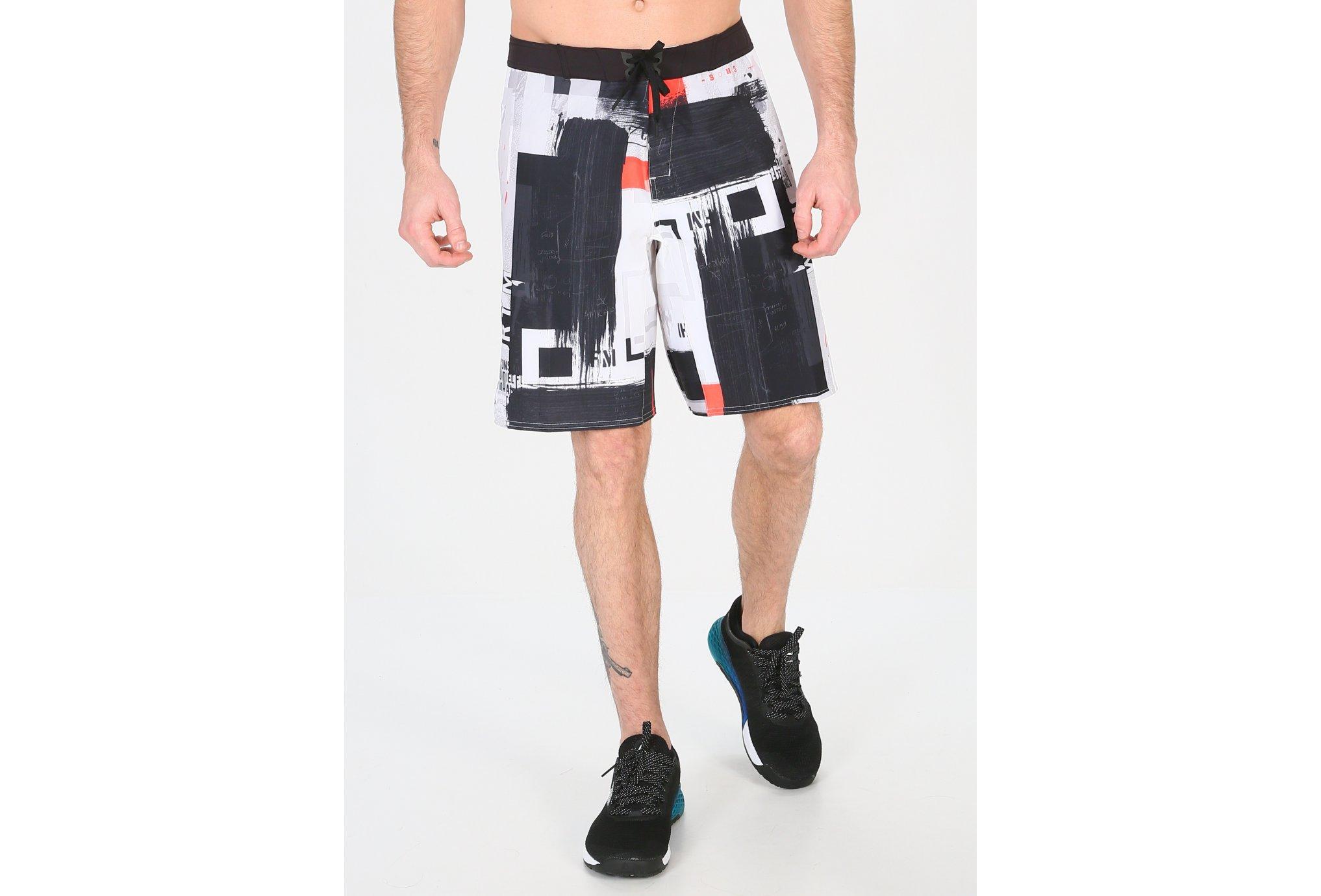 Reebok Crossfit Epic Cordlock M Diététique Vêtements homme