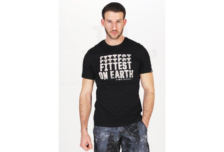 Reebok Crossfit Fittest On Earth M