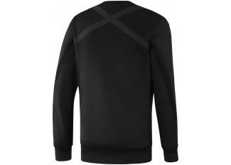 Reebok Sudadera CrossFit Fleece