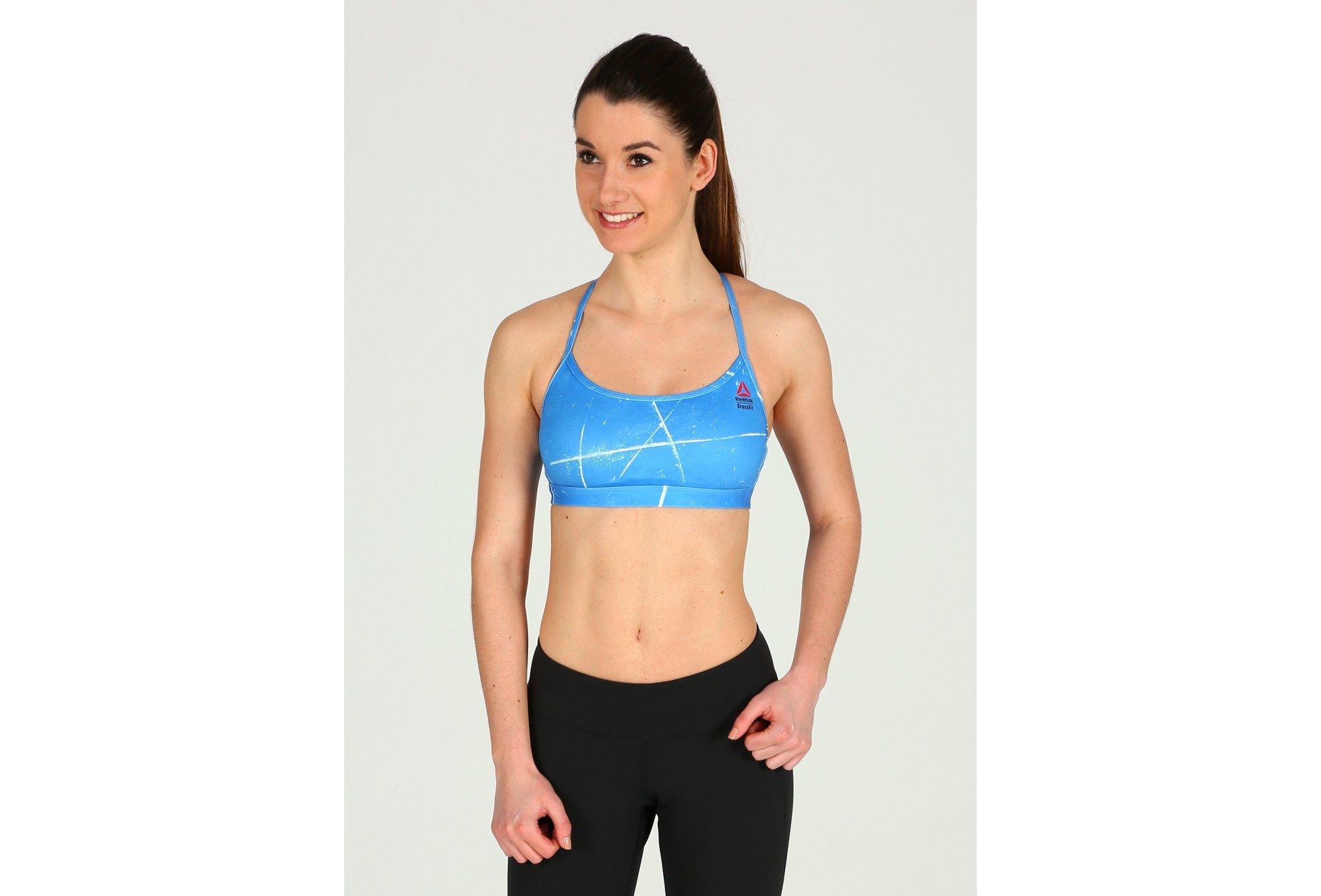 Reebok CrossFit Front Rack W Diététique Vêtements femme